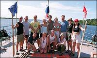 Survivor 2002 UK cast
