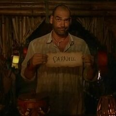 Scot votes against Darnell.