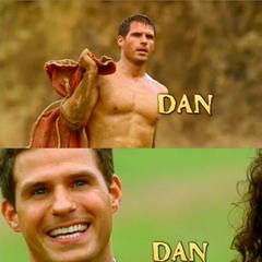 Dan's <a href=