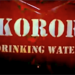 Koror's intro shot.