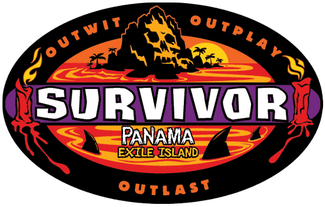 File:Survivor Panama Logo.png