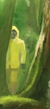 Yellow-longpaw