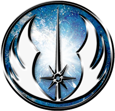 Image result for jedi order symbol