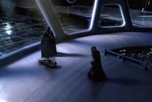 Sith reunion