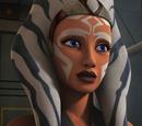 Ahsoka Tano (Jedi)