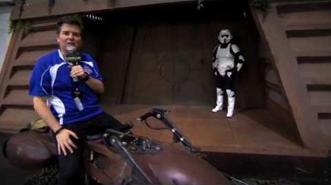 Star Wars Celebration Europe Ground Report Day 3