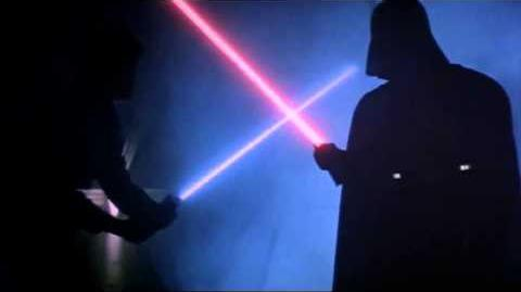 The Empire Strikes Back - TV Spot 3