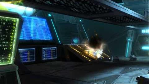 """Star Wars™ The Old Republic™ """"PvP Arenas of Death"""" Trailer"""