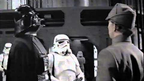 """""""Star Wars"""" Special Edition Commercial (1997) 3"""