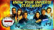 Star Wars Legends VS Canon - Know Your Universe