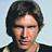 Bracket Han Solo