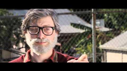 George Lucas Strikes Back HD Trailer