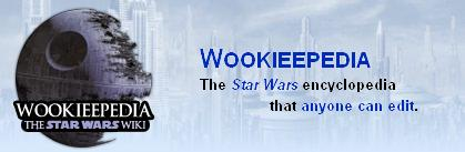 Wookiepedia