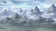 Alfheim mountains