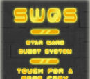 Star Wars Quest System