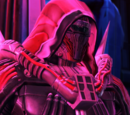 Darth Marr