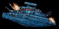 Oppressor-class battlecruiser