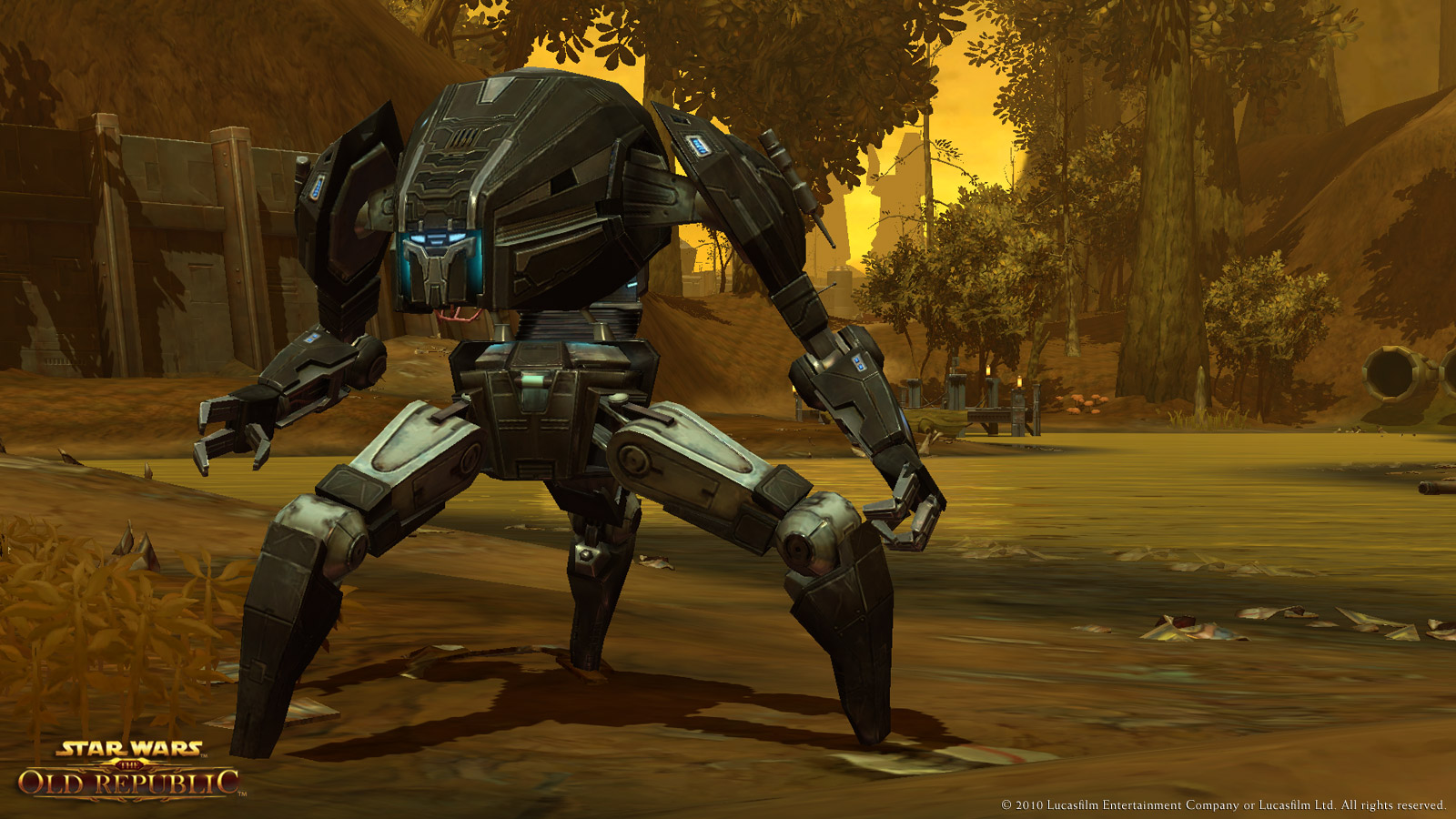 Droid | Star Wars: The Old Republic Wiki | Fandom powered ...