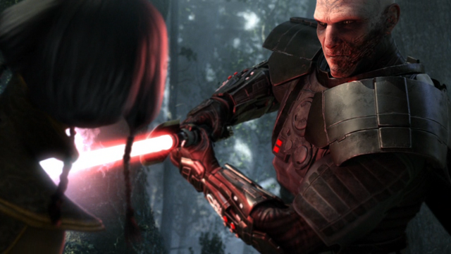 File:Darth Malgus vfighting Satele Shan.png
