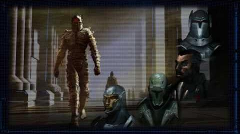 Timeline 3: The Return of the Mandalorians