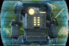 Rogue Cartel Warbot