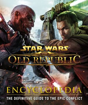SWTOR Encyclopedia