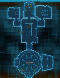 DefenderFlightDeck