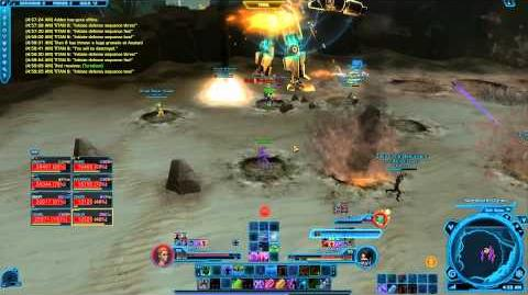 Titan 6 8-Man Hard Mode