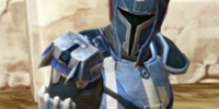 Mandalorian Captain (Outpost Rennar)