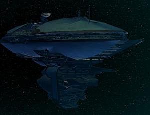 Valiant (Valor-class cruiser)