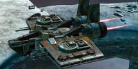 G-X1 Firehauler