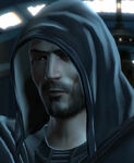 Revan Hooded