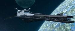 Gage-class transport
