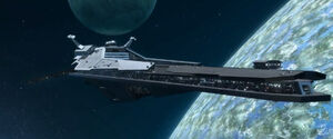 Gage-class transport