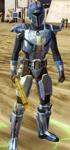 Mandalorian Guard (Outpost Rennar)