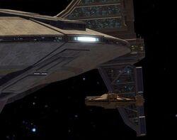 Smuggler xs-stock 053