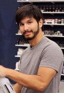 Eric Zapata