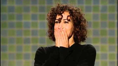 Eliana Girard SYTYCD Audition Solo 5 30 12, Choreographers Isis Masoud & Marcie Russo