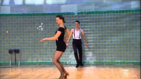 Paul Karmiryan Audition So You Think You Can Dance Season 10