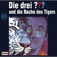 Die Rache des Tigers