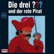 Der rote Pirat