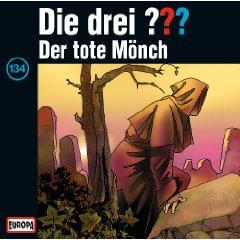 André Marx - Die Drei ??? 105 - Der Nebelberg