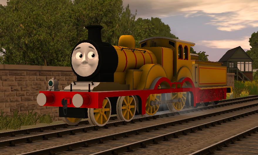Molly Tales From The Tracks Trainz Series Wikia Fandom
