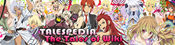 TalesofSeries, the Tales of Wikia