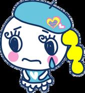 Ciaotchi crying