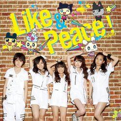Like&Peace