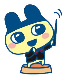 Mametchi conductor