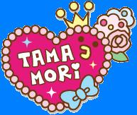 Tamamori logo