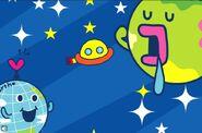 Tamatown's planet image