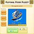 Flying Fish Fleet tier 10